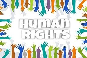 ľudské práva