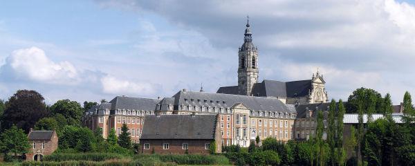 Averbode_abbey_-_panorama