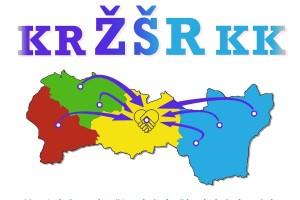 Logo KR ŽŠR